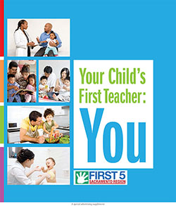 Your Childs First Teacher