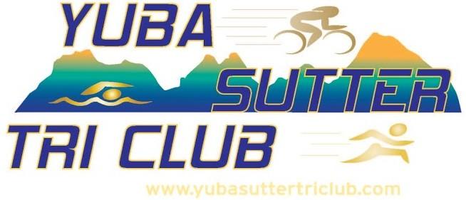 Yuba Sutter Tri Club logo