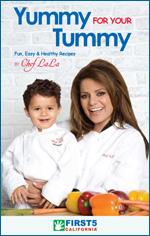 yummy cookbook