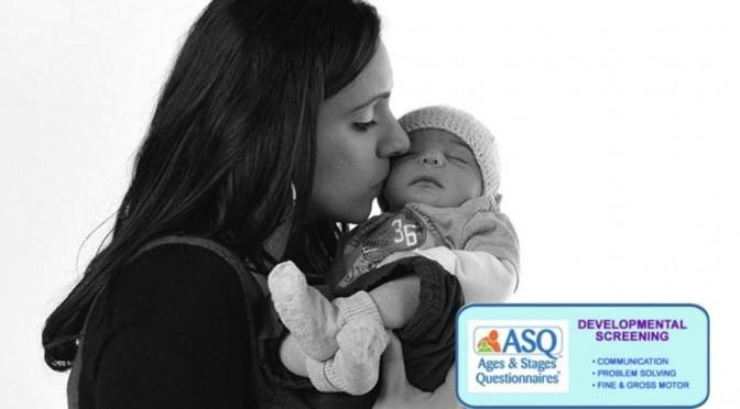 Fill out a FREE ASQ-3 Developmental Screening Here! Llene un gratis evaluación del desarrollo ASQ-3  aquí